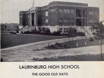 Laurinburg High School